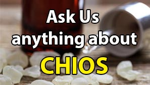Chios questions help tips