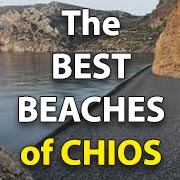 Best Beaches Chios
