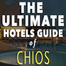best hotels chios