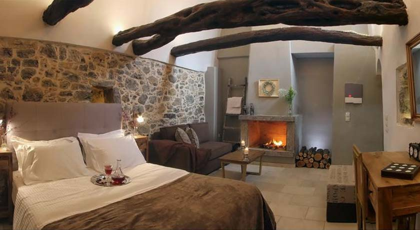 hotels chios