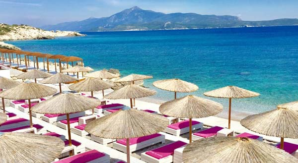 Best Hotels in Samos