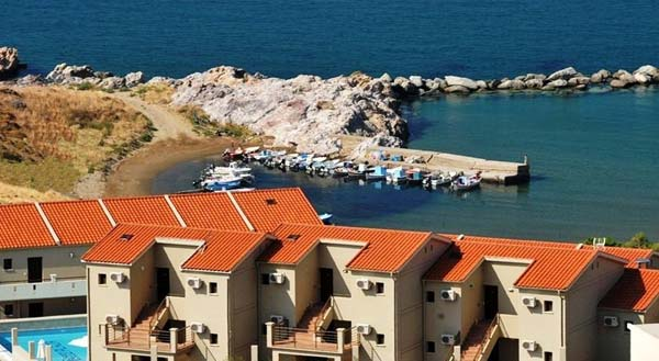 Best Hotels Lemnos