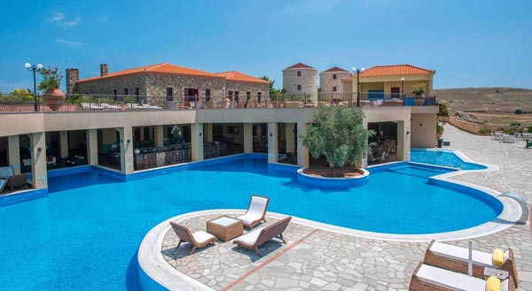 Best Hotels in Lemnos